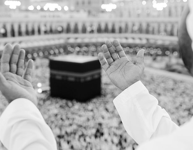 Free Hajj/Umrah for Poor - Sponsoring Hajj and Umrah | Al Khalid Tours