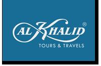 Al Khalid logo