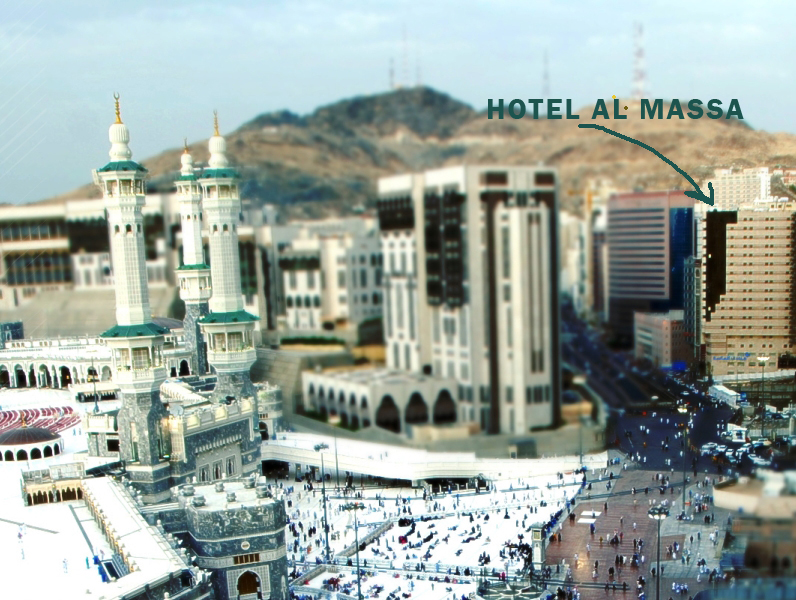 Umrah Banner: Best Hajj And Umrah Tour Operator